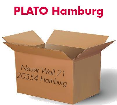 PLATO bezieht neue Geschäftsräume in Hamburg