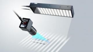 LumiTrax® - Ein komplettes Inline-Inspektionssystem für alle Oberflächen – in 20 Min. einsatzbereit