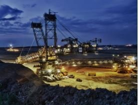 Lubricación para minería: Soluciones de Intza