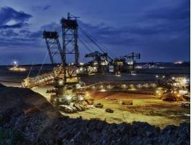 Schmieranlagen im Bergbau: Lösungen von Intza