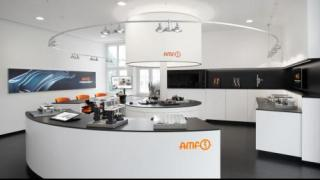 AMF is a GERMAN DESIGN AWARD WINNER 2019