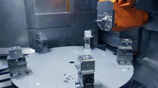 Dank der Reiden RX10 können wir vielseitiger und kosteneffizienter produzieren