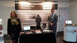 Großes Interesse an PLATO e1ns in britischer Automobilindustrie