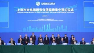 GROB und SAIC schließen neuen Kooperationsvertrag