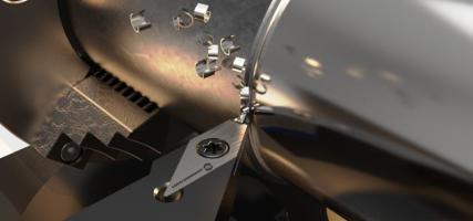 IC-PLUS - Der Titan unter den Spanbrechern