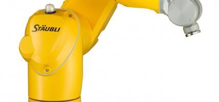 TX2-40 kollaborativer Sechsachs-Roboter