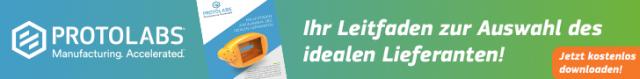 Kostenloser Leitfaden zur Auswahl des idealen Lieferanten verfügbar