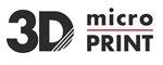 3D Microprint GmbH logo