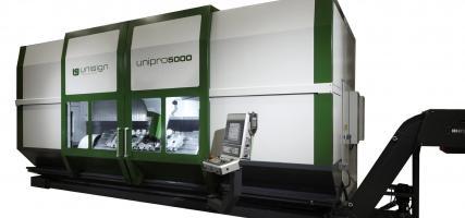 Unipro 5000