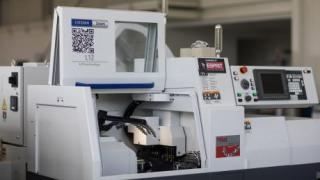 Patentierte LFV-Technologie optimiert Drehprozesse - Auf der Jagd nach kurzen Spänen