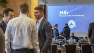 Erfolgreiches Usermeeting: HSi zieht positive Bilanz