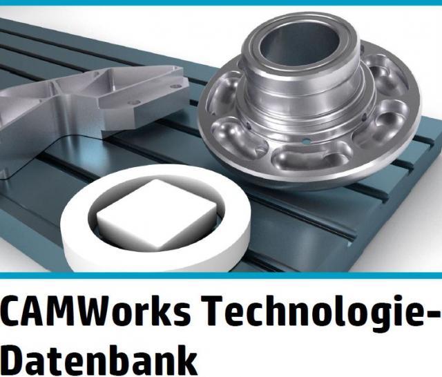 CAMWorks Datenbank Schulung