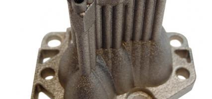 Hochleistungs-Kühlmitteldüsen INNOZL