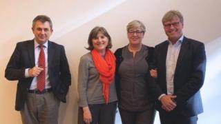NEXION S.p.A. und die STENHØJ Gruppe bündeln ihre Kräfte