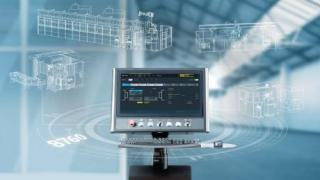 The new version of Fastems' Manufacturing Management Software (MMS)