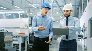 Readiness Check Smart Factory: Wettbewerbsvorteile durch Industrie 4.0 sichern