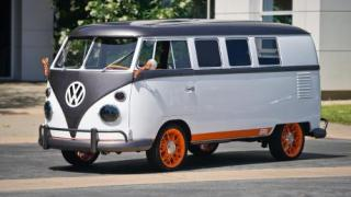 Autodesk Collaborates With Volkswagen Group