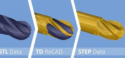 ISBE Tool-Designer ReCAD