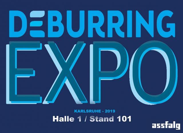 DEBURRING EXPO