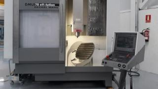 3 basic things you need to know about machining centres