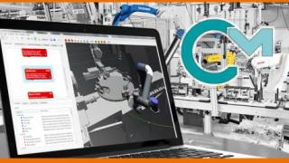 ArtiMinds boosts its robot programming solutions to leverage the promise of the IIoT