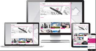 Es ist soweit: Die Website der ROEMHELD Gruppe erscheint im neuen Design!