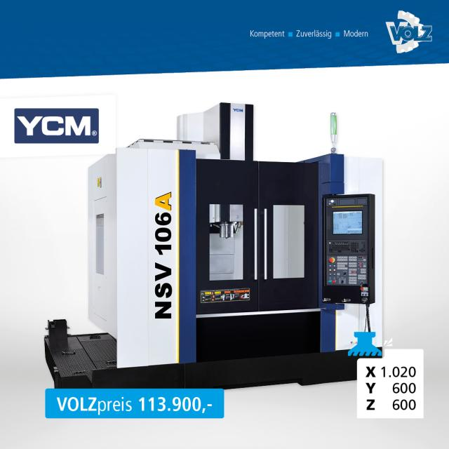 » YCM NSV 106A