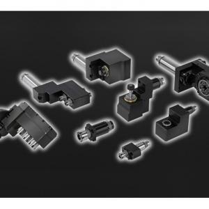 Precision Toolholders for Swiss Type Turning Centers