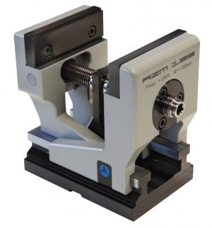 NC-Compact self centering vice RZM