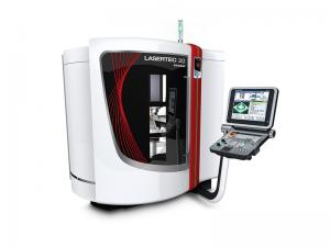 LASERTEC 20 PrecisionTool