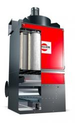 AERO® - the new coolant and oil mist separator