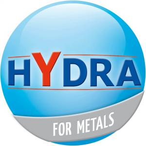HYDRA for Metals