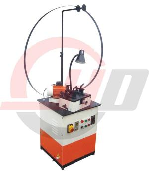 Tool grinding machines - Taizhou Beiping Machine Tool