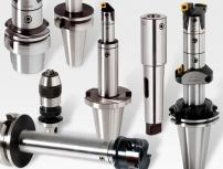 Arbors for Boring Heads - Couplings, Holders, Shanks