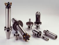 Adaptors for Boring System - Milling, Drilling, Mill, Drill