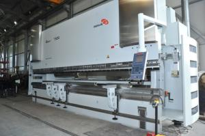 Hydraulic Press Brake G-HD