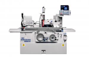 Conventional Grinding Machines