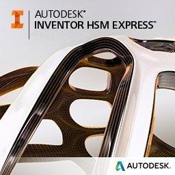 Inventor HSM Express