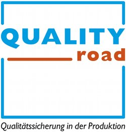 Quality Road at the METAV 2014 – because there's no alternative to quality!