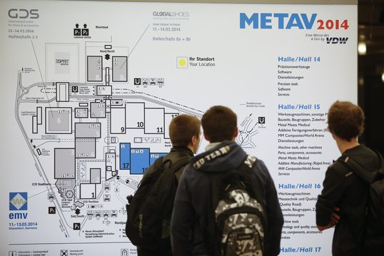 METAV offers good ratio of cost and result