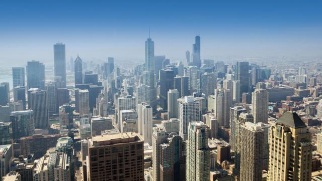 IndustryArena goes Chicago