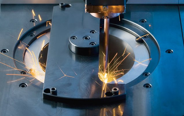 EMAG Automation: Complete laser welding solutions for transmission manufacturing