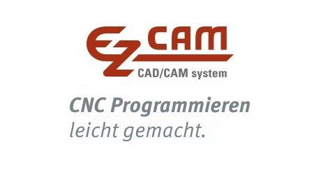 EZCAM - Vorstellung Version 2017
