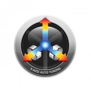 5-Axis Auto Tuning System