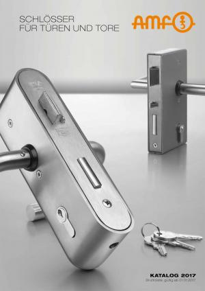 LOCKS FOR DOORS AND GATES