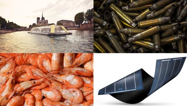 Solar implants and seed-planting bullets: the best green innovations of the week