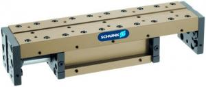 Universal linear modules LM