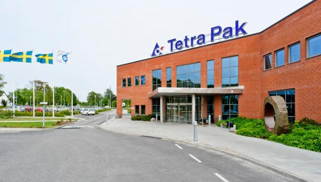 Tetra Pak commits to science-based emissions target
