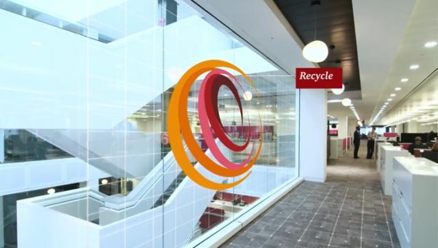 Going Circular: PwC's staff engagement success story