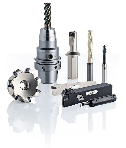 WNT - High Quality Tools for Metal Cutting